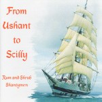 From Ushant to Scilly CD