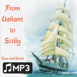 From Ushant to Scilly MP3