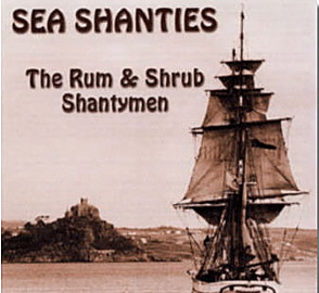 sea-shanties